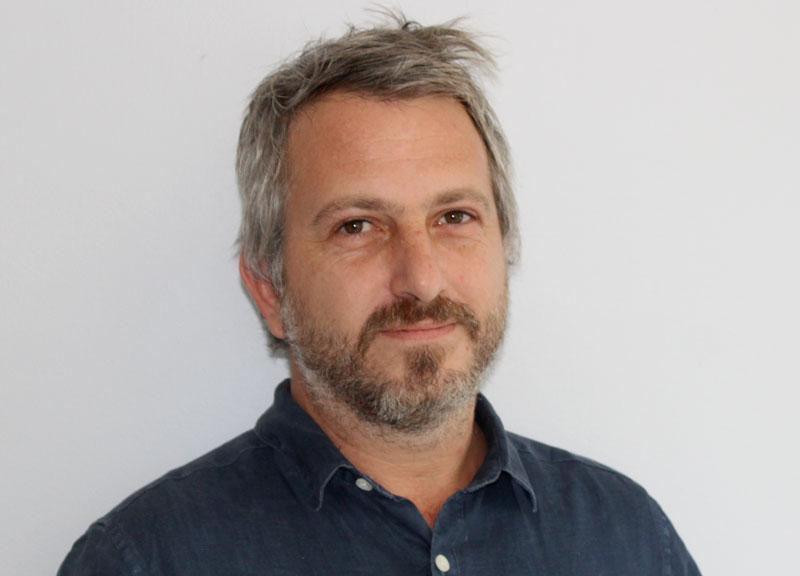 Dr Colin Almeleh