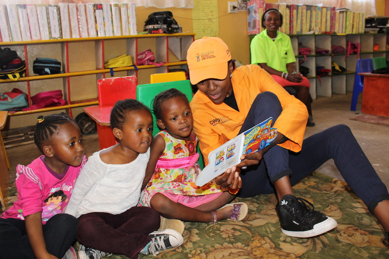 Ball rolling for implementation of the national ECD policy