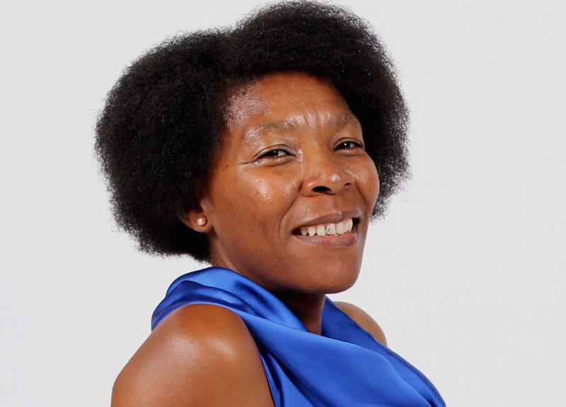 Kaboeng Shirley Seboka