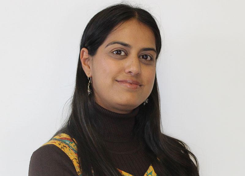 Zaheera Mohamed