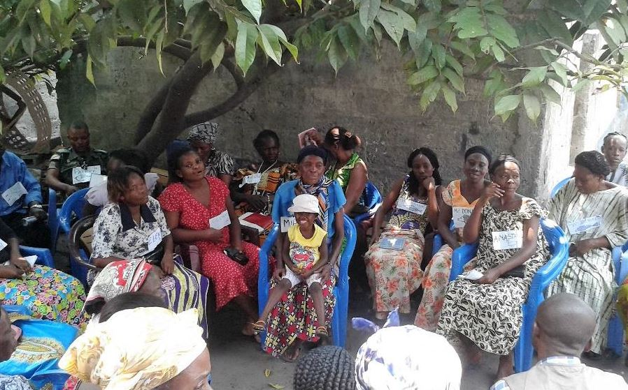 Sinovuyo Caring Families Programme: seven countries and counting