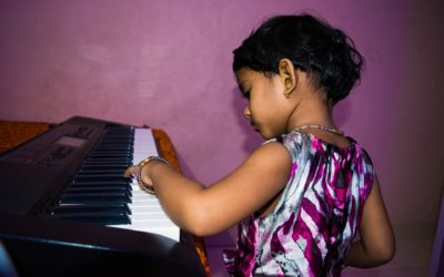 Platforms and Jazz: Transforming Early Childhood Experiences Globally