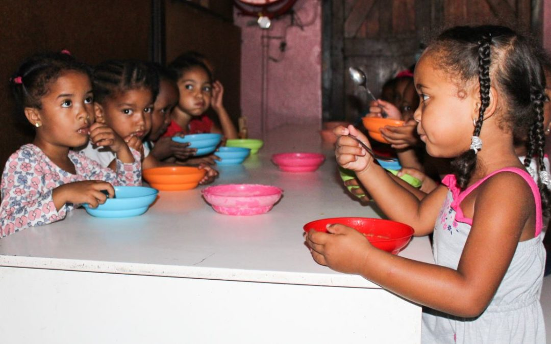 Stunting – the silent epidemic undermining our investments in South Africa's children