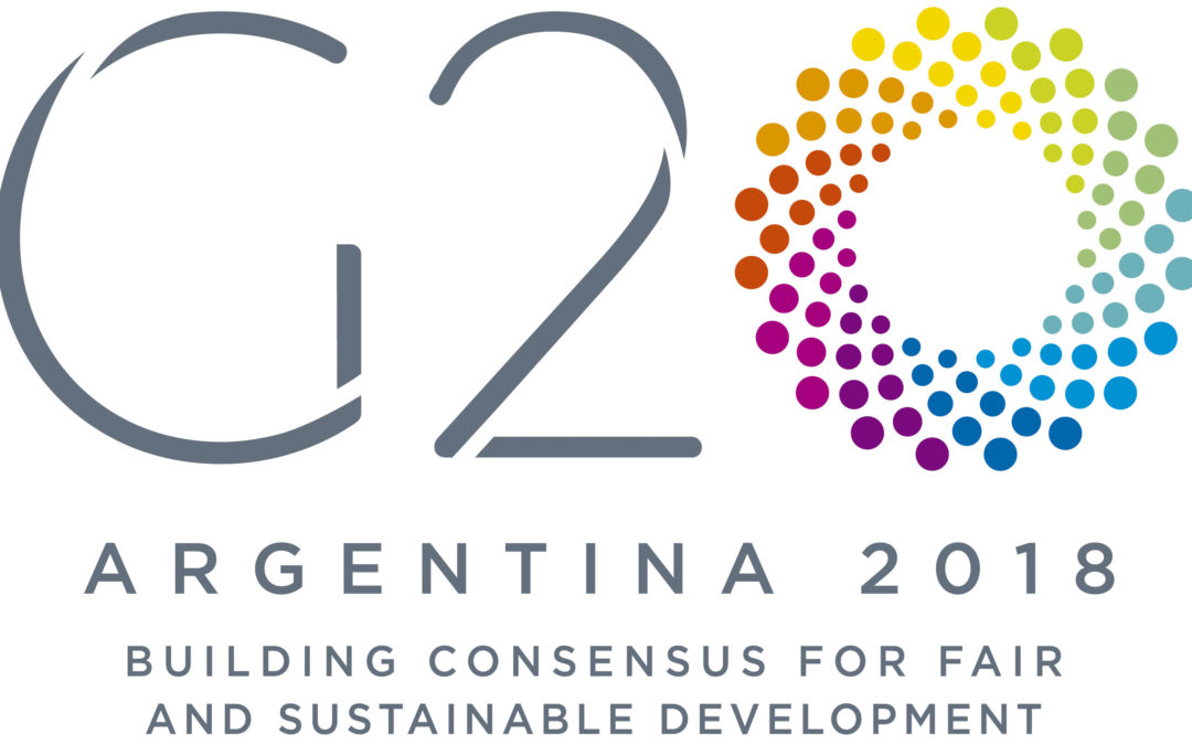 G20 prioritises ECD