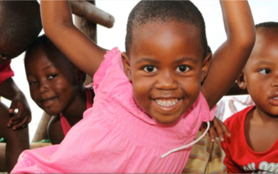 The Unlimited Child: providing quality, sustainable and holistic ECD services