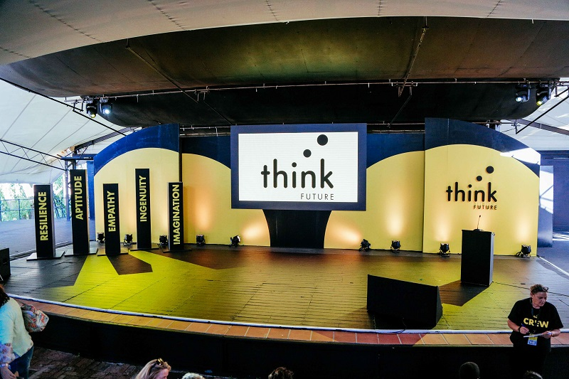 Are you ready for Think Future 2?