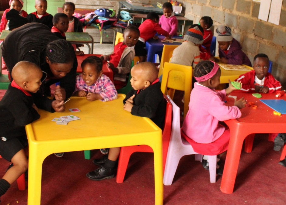 Voice your concerns and recommendations on issues affecting ECD sector